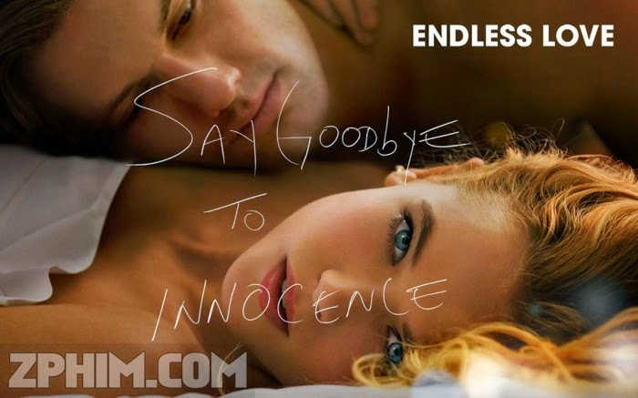 Ảnh trong phim Tình Yêu Bất Tận - Endless Love 1
