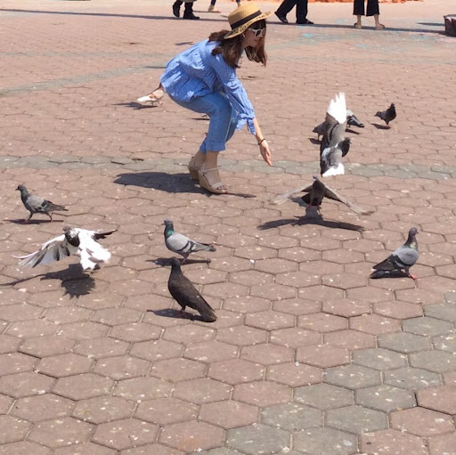 Phuong Anh (Librarian)