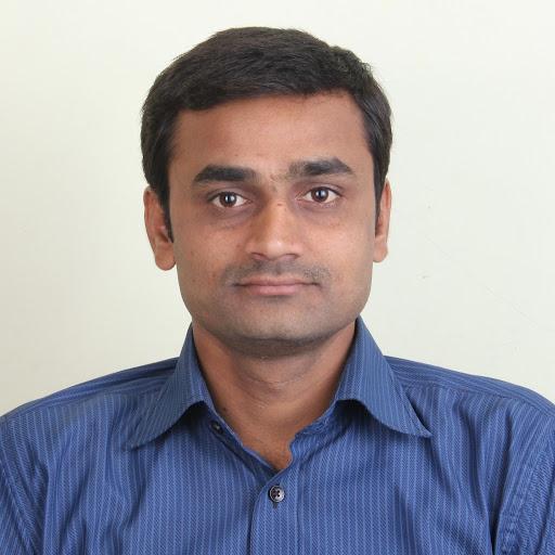 Rajashekara Reddy Photo 5