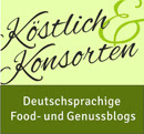 Köstlich & Konsorten