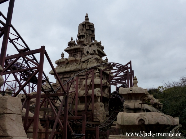Indiana Jones & der Tempel des Todes