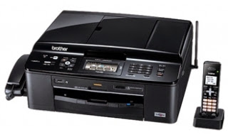 Download Brother MFC-J955DN printer's driver, know the best way to setup