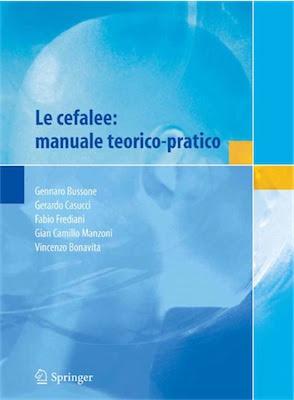 AA.VV. Manuale  Teorico-Pratico Le Cefalee (2004) Ita