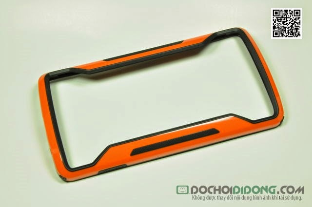 Ốp viền LG G3 F400 Nillkin nhựa dẻo