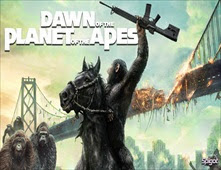 فيلم Dawn of the Planet of the Apes بجودة TS