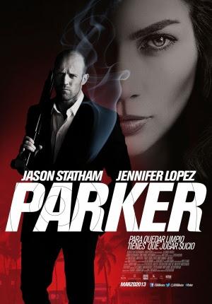 Filme Poster Parker TS XviD & RMVB Dublado