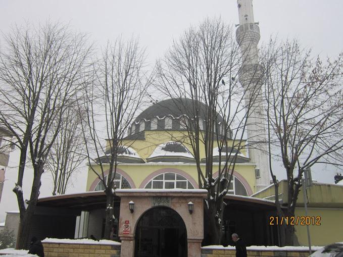 Tepecik Yeni Camii