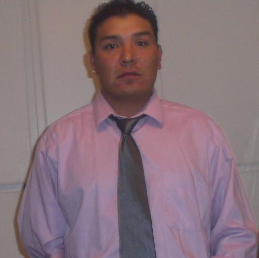 Raul Mejia
