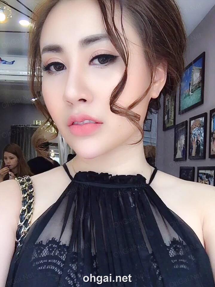 facebook gai xinh nguyen vy tu anh - ohgai.net