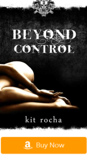 Beyond Control - Beyond series - Erotic Romance Novels