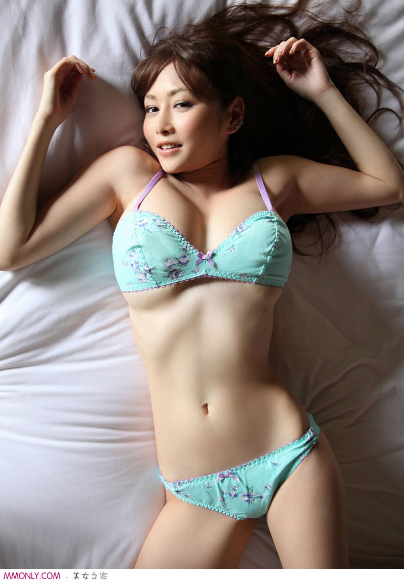 Georgous Asian 105