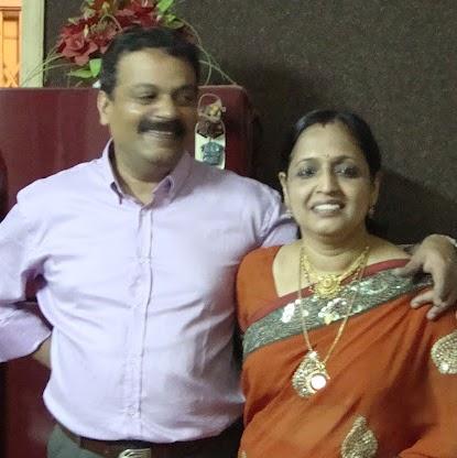 Jyoti Nair Photo 17