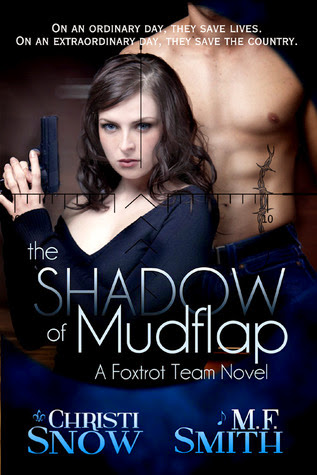 The Shadow of Mudflap by Christi Snow & M.F. Smith {Kelly's Review}
