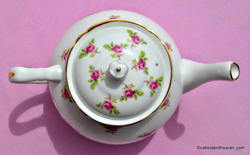 A.T.Finney Teapot c.1960s