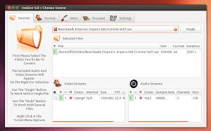 traGtor su Ubuntu 13.04 Raring