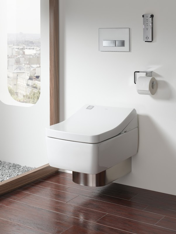 Toto Washlet NeoRest