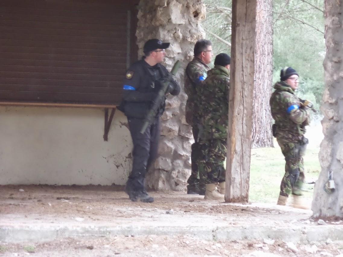 15 Marzo '15 Operation Thunder Valladolid SAM_1066