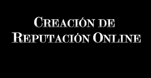 creación de reputación online