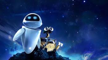 Một số wallpaper đẹp trong phim hoạt hình WALL-E