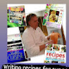 Chef Michael Bennett, Author