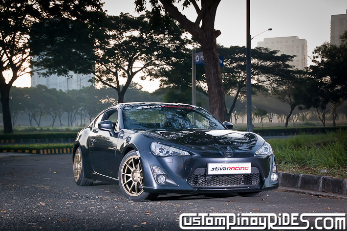 Stivo Racing Toyota GT86 Custom Pinoy Rides Car Photography pic7