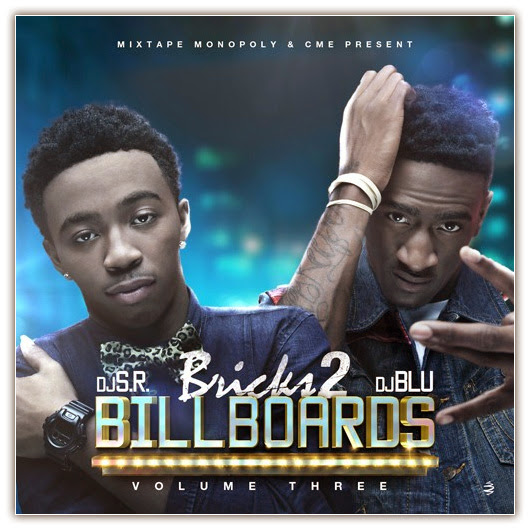 Bricks 2 Billboards 3