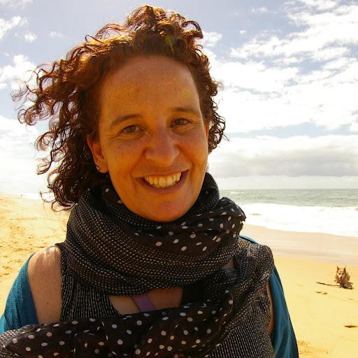 Carolyn Nickson