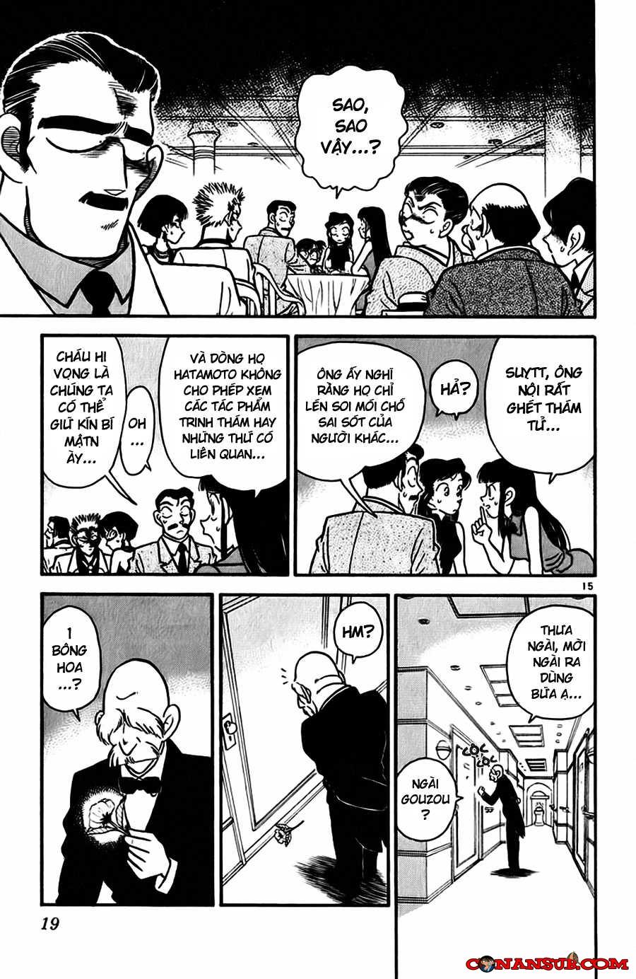 cn 016, Thám tử lừng danh Conan chap 20    NarutoSub