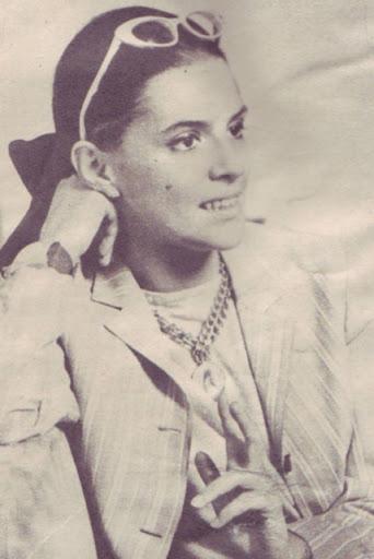 Irina Petrescu