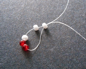 Valentine Potawatomi Chain Tutorial