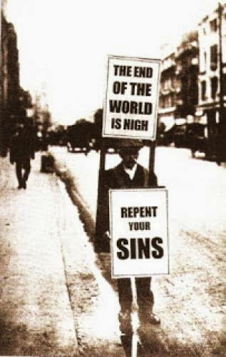 Repent Of Your Sins