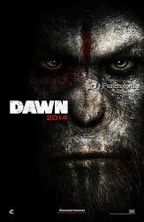 Dawn of the Planet of the Apes - Sự khởi đầu của hành tình khỉ