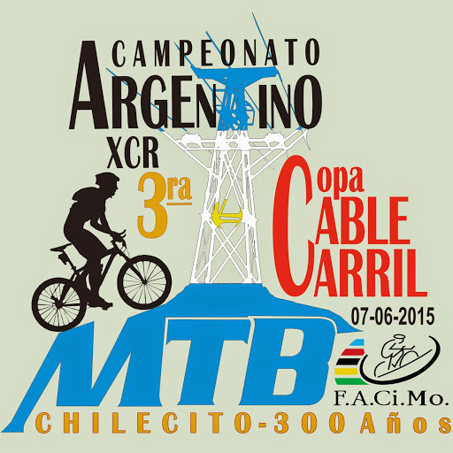 Copa CABLE CARRIL