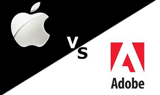 Adobe xin lỗi vì 'nói xấu' Apple trong Mac OS X Lion