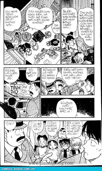 Detective Conan Chap 336 - Truyen.Chap.VN