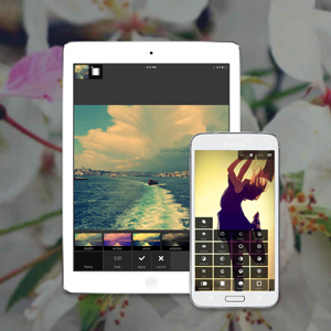 pixlr express app