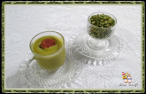 Sopa de ervilha 2