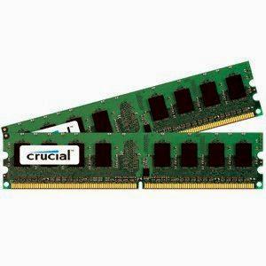 2GB kit (1GBx2) Upgrade for a Dell Vostro 200 Mini Tower System (DDR2 PC2-6400, NON-ECC, )