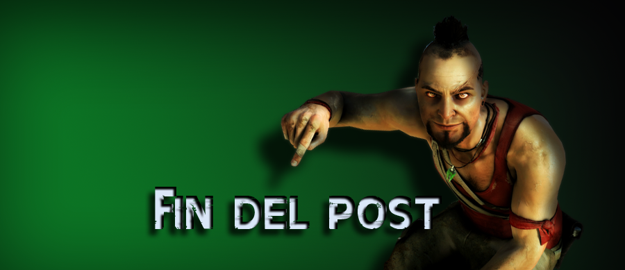 Banners de far cry 3 para decorar tu post