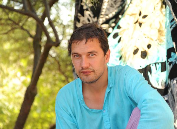 Барабаш Александр