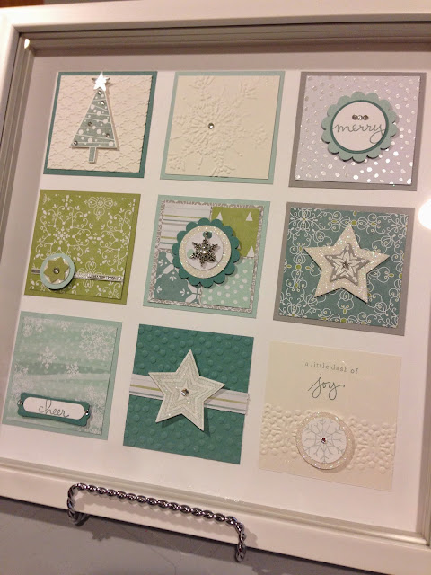 Stampin4fun My Baby 39 S Crafting Thoughts