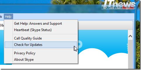 Fix-Skype