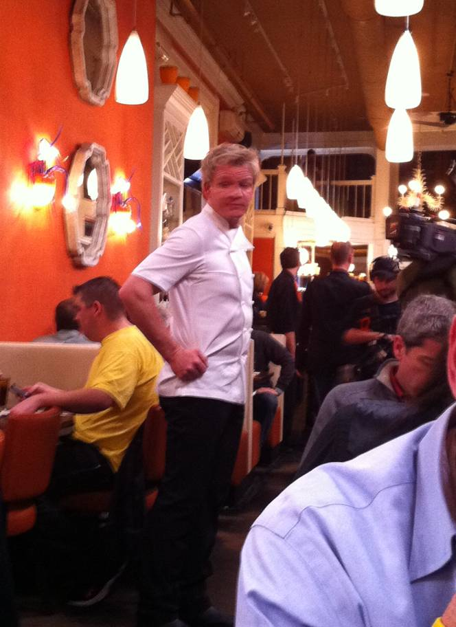 Kitchen Nightmares Comes to Downcity, Providence | Adventures In ...