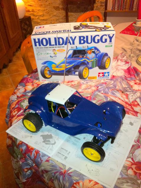 Tamiya holiday buggy IMG_3488