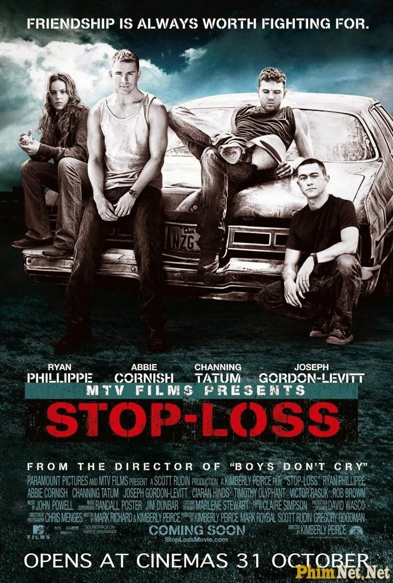 Phim Binh Chủng - Stop-loss
