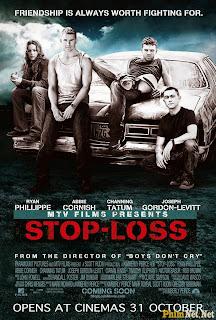 Binh Chủng - Stop-loss - 2008