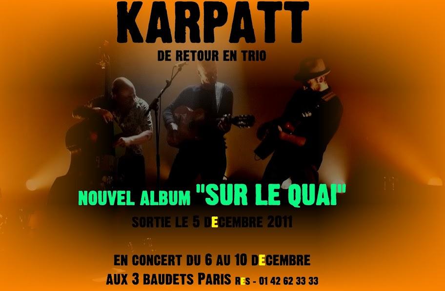 """""""sur le quai"""" prochain album 2011%25252009%252520complet"""