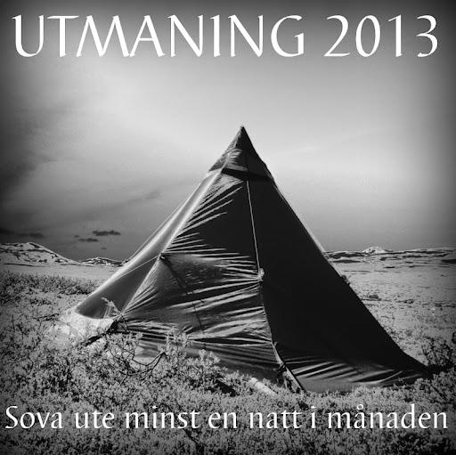 UTENÄTTER 2013