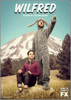 Download - Wilfred S03E01 - HDTV + RMVB Legendado