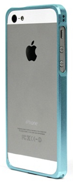 PATCHWORKS Alloy X for iPhone 5 Blue